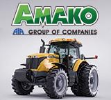 До кінця 2013 року діють спеціальні умови на придбання техніки АМАКО в лізинг