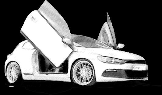 Легковий автотранспорт
